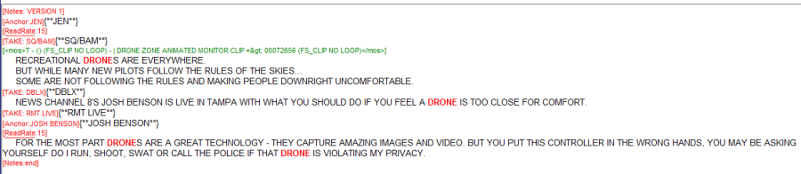 drone leadin