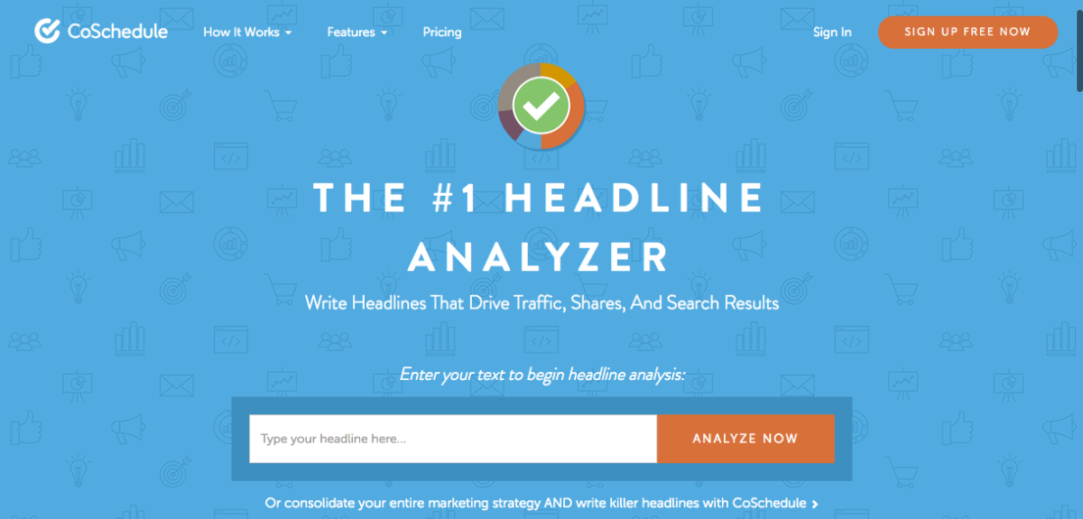 10 Helpful Headline Tips To Catch People's Attention
